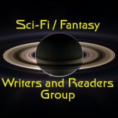 Group logo of Sci-Fi/Fantasy Fic